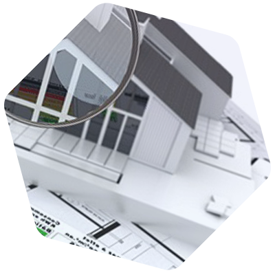 Home inspection report services
